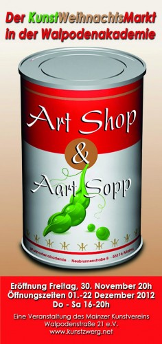 art shop & aart sopp