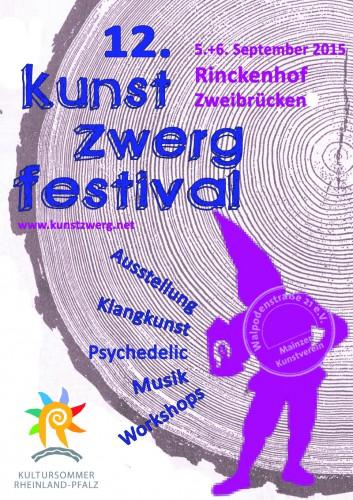 12.KunstZwergFestival