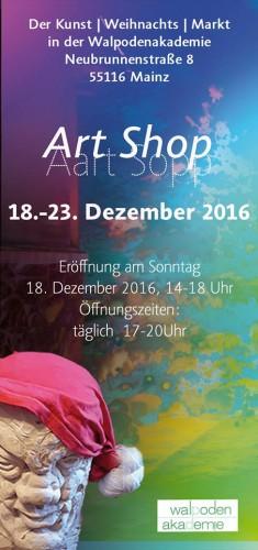 Art Shop & Aart Sopp
